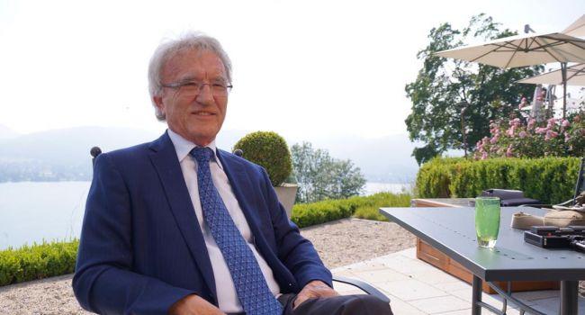 Немецкий политик: «Все президенты Украины жулики, и сейчас жульничество продолжается»