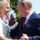«Не имеют права нас обвинять!»: Цимбалюк жестко осадил нацистские связи Путина
