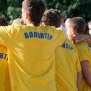 Украинцы преимущественно доверяют волонтёрам