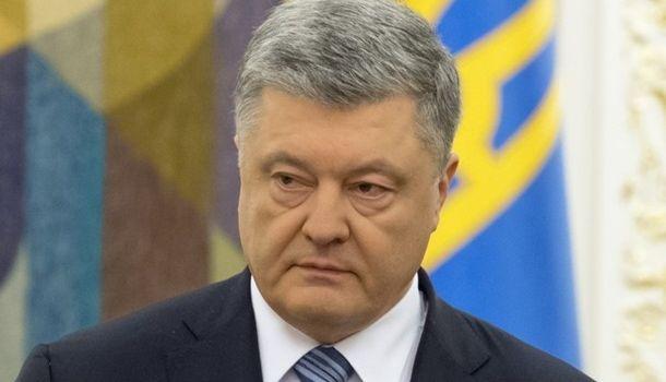 «Более важной задачи для власти нет»: Порошенко выразил уверенность в том, что Украина вернет Крым