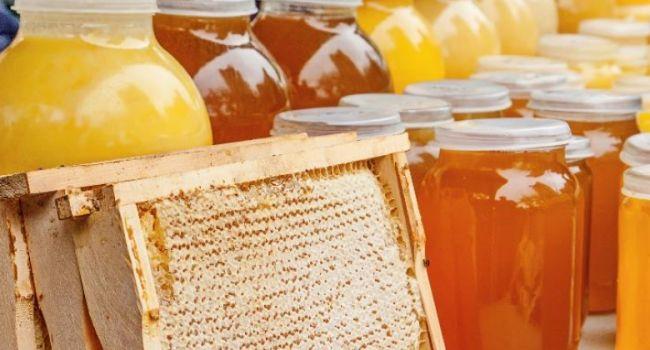 Употребление мёда поможет предотвратить инфаркт