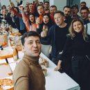 Нужно сесть за стол переговоров с Россией: Зеленский рассказал свой план действий по возвращению Крыма и прекращению войны на Донбассе