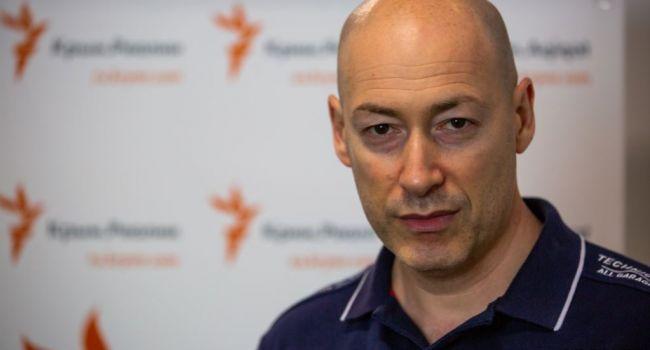 Гордон: Бандера может привести Украину к погибели