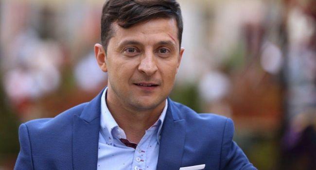 Политолог раскрыла секрет, за счет чего Зеленский удерживает рейтинг