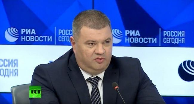 «Он просто разменная карта!» Российский политик рассказал, что ждет дальше предателя Украины Василия Прозорова