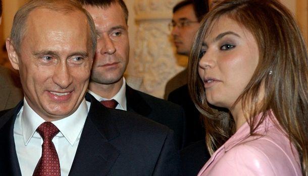 Предполагаемая любовница Владимира Путина откровенно рассказала о семье