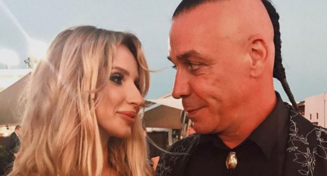 «Бомба!» Светлана Лобода поделилась своими впечатлениями от нового клипа Rammstein