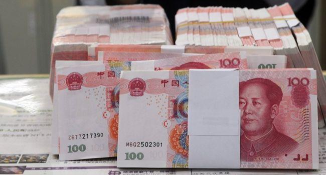 Китай не хочет кредитовать правительство РФ