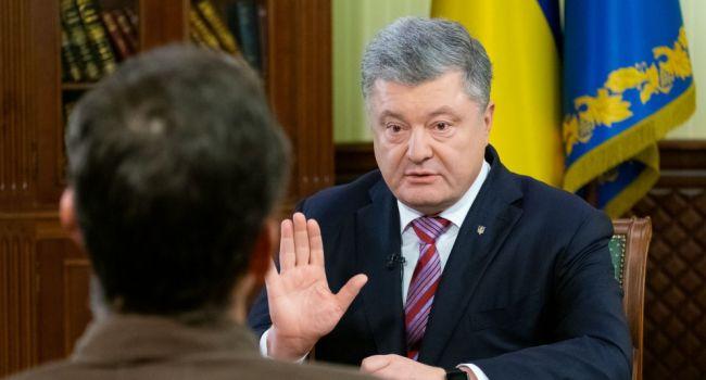 Чуда не случилось, кроме Центра Разумкова никто не показал прорыв Порошенко в рейтинге