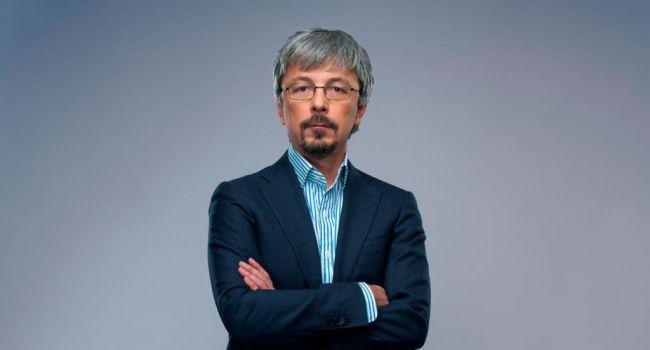 «Отцепитесь»: гендиректор «1+1 Media» пригрозил Порошенко судом