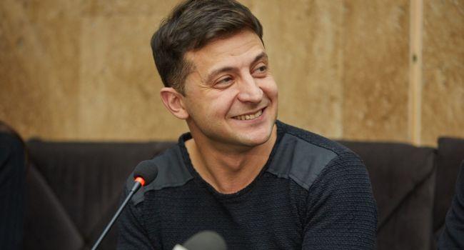 Кремль не против победы Зеленского на выборах в Украине – прокремлевский источник