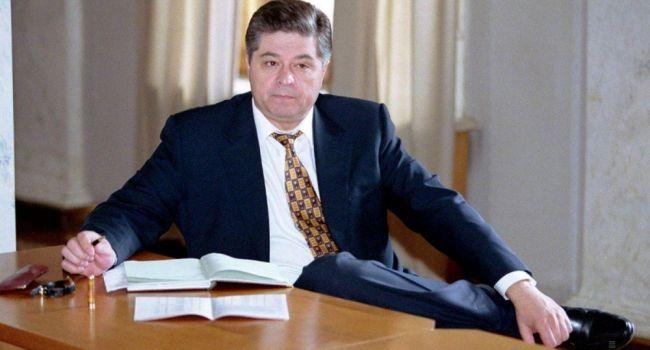 «Не получится!»: стало известно о не возврате денег Лазаренко Украине