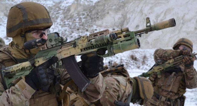Ликвидация «ЛДНР» продолжается: офицер ВСУ показал очередной «груз-200»