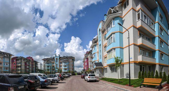 В пригороде Киева повысятся цены на недвижимость