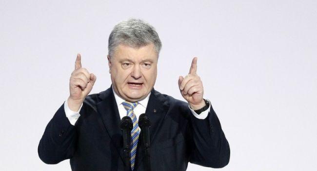 Электорат Гриценко и Смешко: блогер рассказа на кого уже делает ставку Порошенко