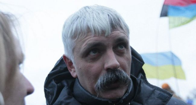 Корчинский готов поддержать Петра Порошенко во втором туре выборов