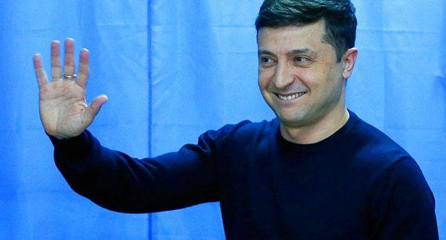 Зеленский озвучил две самые большие проблемы Украины
