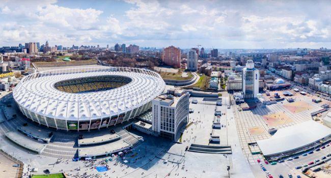 «Олимпийский» имеет полное право продавать билеты на президентские дебаты