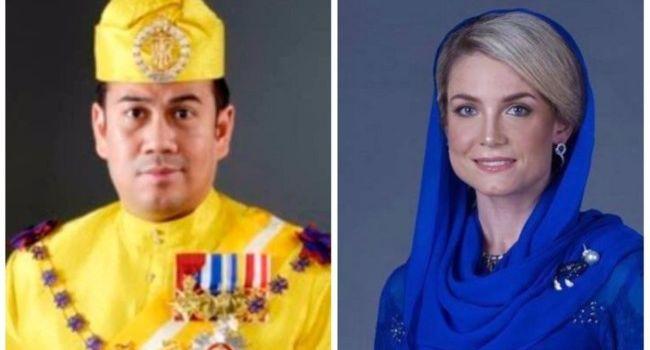 Принц Малайзии женится на простой жительницы Швеции