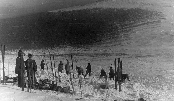 «Погубила отнюдь не стихийная сила»: в расследовании гибели туристов на перевале Дятлова случился прорыв