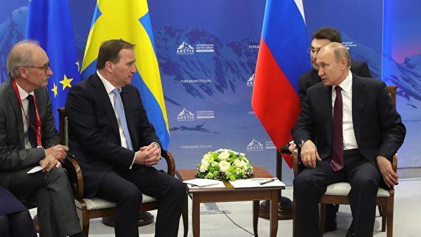 «Даже переводчики брезгуют»: в Санкт-Петербурге с Путиным произошел конфуз