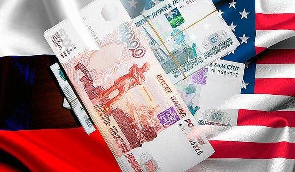 Крупнейшие американские банки угодили в новый скандал с Россией
