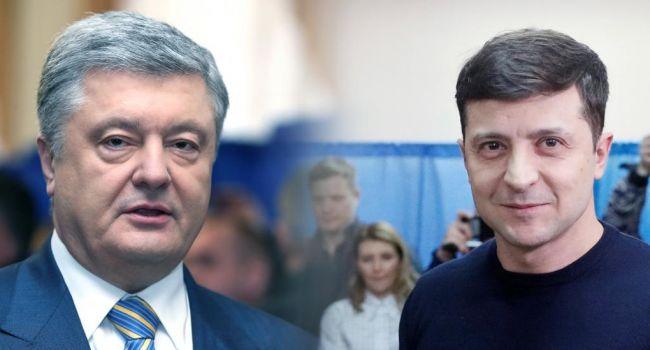 Кандидаты в президенты Украины стоят друг друга – Козак