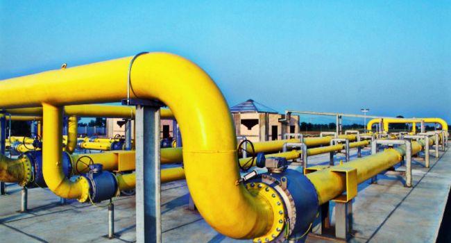 Компания «Укртрансгаз» начала экспортировать «голубое топливо» в Венгрию