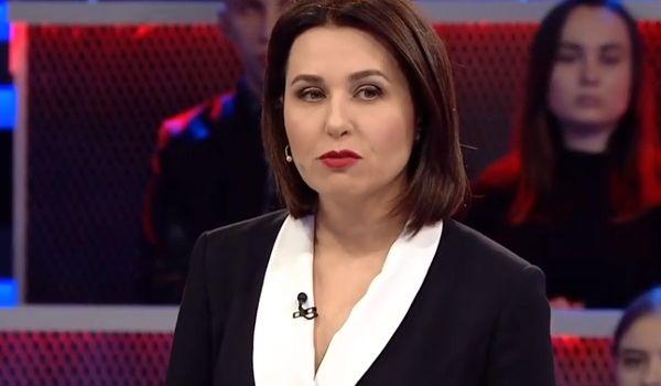 «Когда засуха, звери у водопоя зверей не едят»: Наталья Мосейчук прокомментировала свое гневное поведение в прямом эфире
