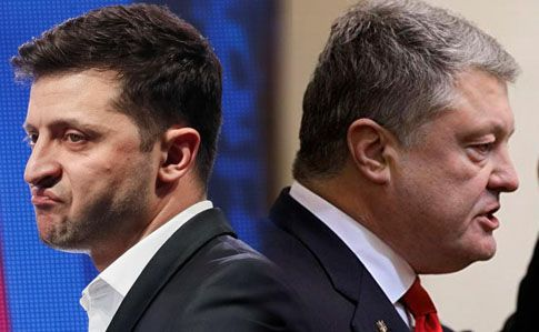 Дебатов между кандидатами не будет, и это уже стало очевидным – Спиваков