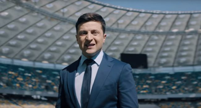 Журналист: «Избиратели предпочтут Зеленского даже Юрию Бойко»