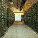 В Украине появятся десятки новых хранилищ для боеприпасов