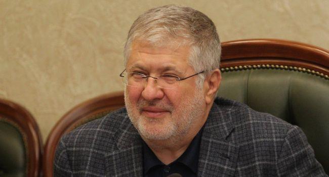 Телеведущая: со своим новым «проектом» в политике Коломойский очень быстро поменяет политическое влияние на конкретные деньги