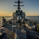 Разведка НАТО направила в Черное море еще один боевой корабль британского ВМФ