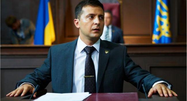 Обнародованы окончательные результаты Национального экзит-пола: Зеленский – наш президент!