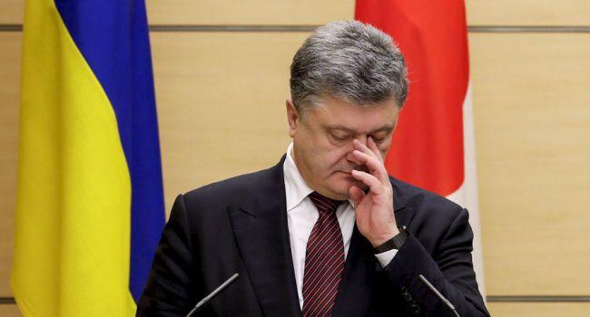 Порошенко проиграл на выборах Зеленскому по нескольким причинам – политолог