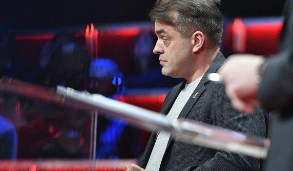 Бирюков: «порохоботы» своей агрессией только навредили Порошенко