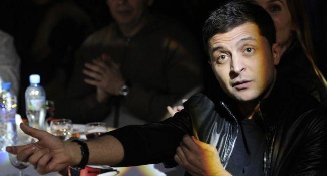 Чешский журналист назвал Зеленского еврейским клоуном – в Киеве ждут извинений