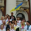 Украинская диаспора прокомментировала свой выбор