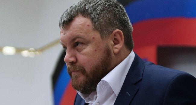 «Это вам не Порошенко»: в «ДНР» заявили о трепете боевиков перед Зеленским