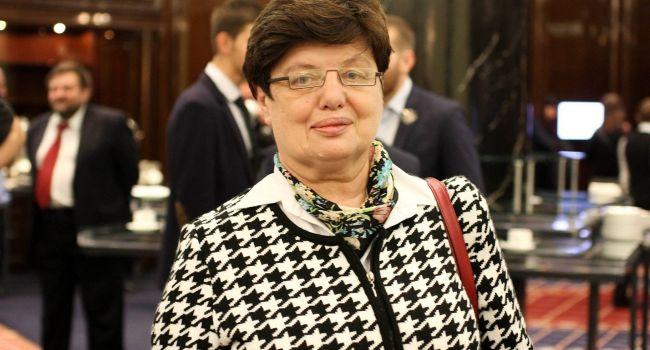 Шеслер: «Пенсионеры Донбасса не должны беспокоиться о российских пенсиях, - покочевряжатся и заплатят»