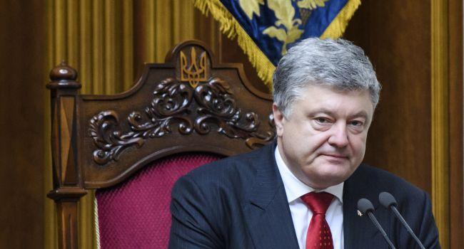 Политолог: «Зеленского ожидает борьба с Порошенко»
