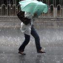 Погода на Пасху в Украине расстроит жителей страны: холод, дожди, грозы, шквалы и даже лавины