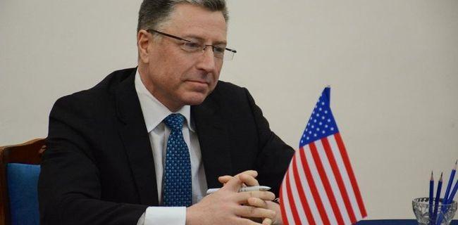 «Какое еще российское гражданство?»: Волкер прокомментировал ситуацию в ОРДЛО