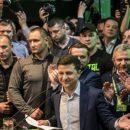 Портников: ни единого из советников Зеленского вы не увидите в АП или министерских кабинетах