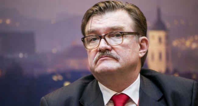 Киселев: мне импонирует, что Зеленский публично объявил то, что он идет только на один срок