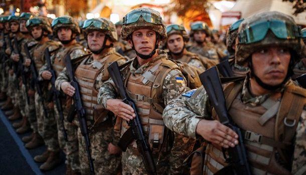 Украинскую землю защитит армия, а не политики или «фейсбучные аналитики» - Небоженко