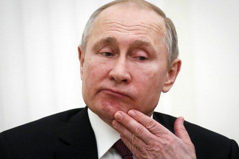 Путин будет устраивать Зеленскому одну провокацию за другой - Портников