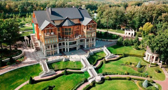 Активисты хотят провести инвентаризацию в бывшей резиденции Януковича и займутся поиском «секретного бункера»