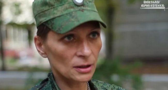 «В «ЛДНР» в шоке»: командир «ДНР» рассказала о подвохе с российскими паспортами